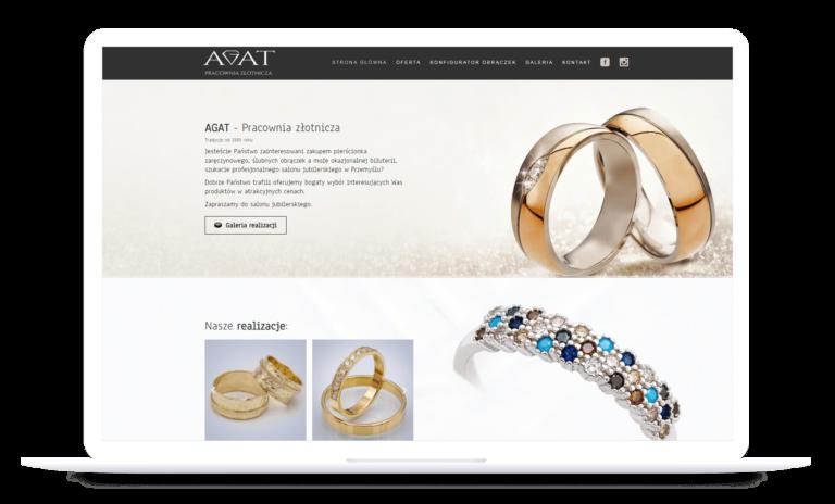 responsywna-strona-internetowa-agat-Goodface-Agencja-Reklamowa-Jaslo