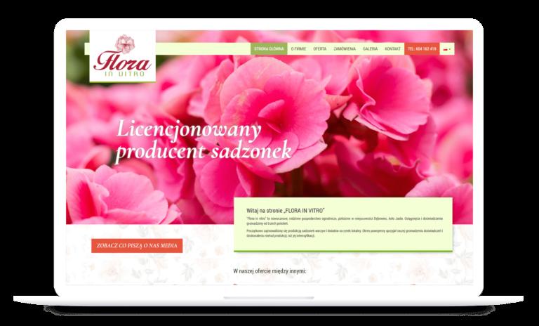 responsywna-strona-internetowa-flora-Goodface-Agencja-Reklamowa-Jaslo