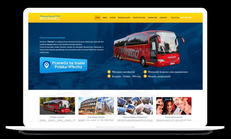 responsywna-strona-internetowa-michael-Goodface-Agencja-Reklamowa-Jaslo